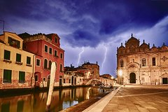 Venice: The Ghost & Legends Walking Tour