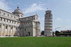 Private Transfer: Civitavecchia Port to Pisa and vice versa
