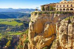 Imagen Ronda and Setenil de las Bodegas Private Day Trip from Malaga