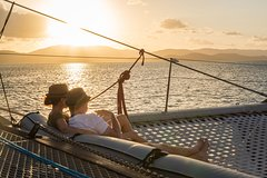 Sunset Sail in the Whitsundays