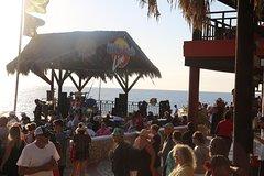 7 Mile BeachRicks Cafe (Private Excursion)