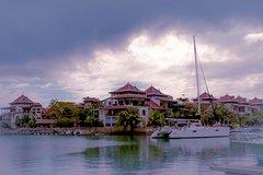 Eden Island Sight Seeing Tour (Half day)