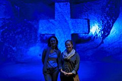 Imagen Half-Day Private Tour to Salt Cathedral of Zipaquira
