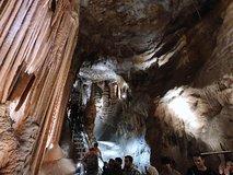 Jenolan Caves Tour
