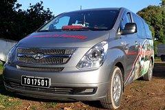 Port Vila Private Car Services 6 Hours