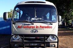 Shuttle port vila airport transfer to Hotel