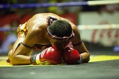 Bangkok Rajadamnoen Boxing Stadium - Vip Seat