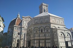 Accademia Gallery skip the line & Florence Duomo direct access Visits