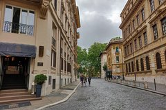 The Roman Jewish Ghetto Walking Audio Tour by VoiceMap