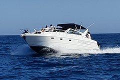 Capri barca privata, partenza da Sorrento - Tabou