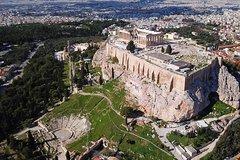 Athens - Nafplio
