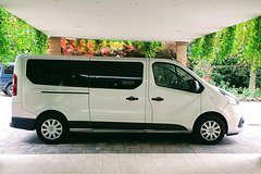 Venice Airport Marco Polo (VCE) - Val Gardena / Private Transfer (up to 8 p