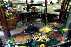 Genoa Street Food Tour