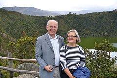 Imagen Half-day Private Tour to Lake Guatavita
