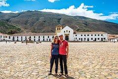 Imagen 2-Day Private Tour to Villa de Leyva
