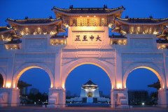 Explore Taipei City Half-Day Tour- Join Tour