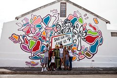 BazArt Explore this historical Malay quarter on a street art audio walking tour