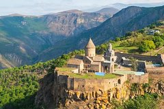 Full-Day in Tatev with a Local Guide