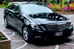 Venice Airport Marco Polo (VCE) - Agordo/ Private Transfer (up to 3 passang