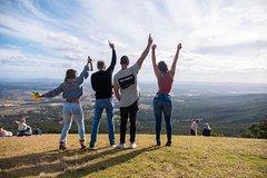 Full Day Mount Tamborine Winery Tour from Gold Coast
