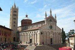 Private Transfer: Civitavecchia Port to Grosseto and vice versa