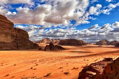 Jordan Horizons Tours : Explore Jordan Tour 6 day tour 5 nights