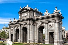 Imagen Discover Madrid from Málaga by High Speed Train
