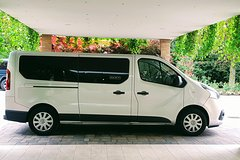 Venice Airport (VCE) - Cortina dAmpezzo / Private Transfer (up to 8 pass.)