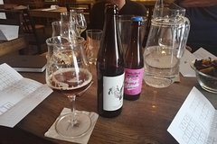 Private Lithuanian Beer Tasting with Professional Beer Librarian