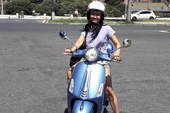 Vespa Guided Tour