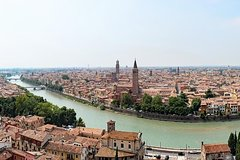 Verona Private Walking Tour with Professional Guide