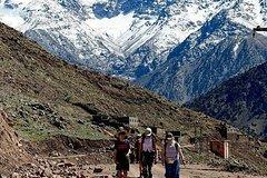 Atlas Mountain& berber village Day trip from Marrakech