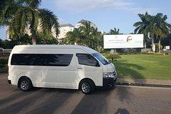 MBJ Airport Transfer- Jewel Grande resort & spa