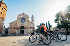 Verona City Center Bike Tour