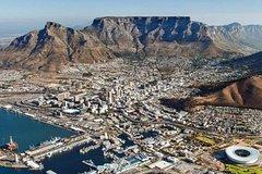Cape Town City Tours