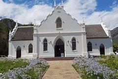 Cape Winelands Tour