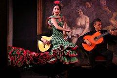 Imagen Espectáculo de flamenco en el Corral de la Morería, en Madrid