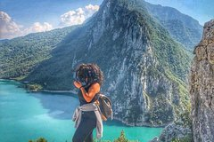 Hiking in Tirana -Bovilla Reservoir tour - 1 day by Smart Tour Albania