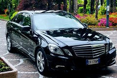Venice Airport Marco Polo (VCE) - Bolzano / Private Transfer (up to 3 pass.