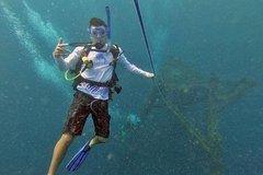 Imagen Baru Island Scuba Diving Experience