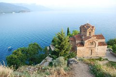 Private One Day Tour of Ohrid and Pogradec from Tirana