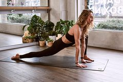 Active workout inspired by ballet, yoga and pilates at bbb health boutique