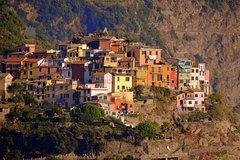 Magic Christmas Tour in Cinque Terre