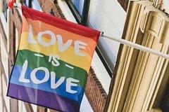 Discover the LGBTQ Culture in Amsterdam on a private tour