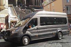Amalfi Coast Travel: Tour of Positano, Amalfi, Ravello departure from Naple