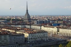 Turin Private Walking Tour with Professional Guide