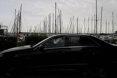 Transfer Trieste from to / at Airport Marco Polo Venice