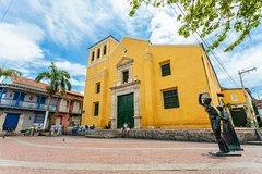 Imagen Recorrido privado por la ciudad de Cartagena