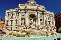Imagen Classical Rome City Tour with Trevi Fountain and Pantheon
