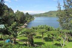 3 days gorilla trekking Bwindi and Lake Bunyonyi safari